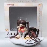 GZTZNY Native BINDing Perverse School Girl by Popular Illustrator Tony Mei Anayama PVC Action Figure Anime Sexy Girl Model Toys