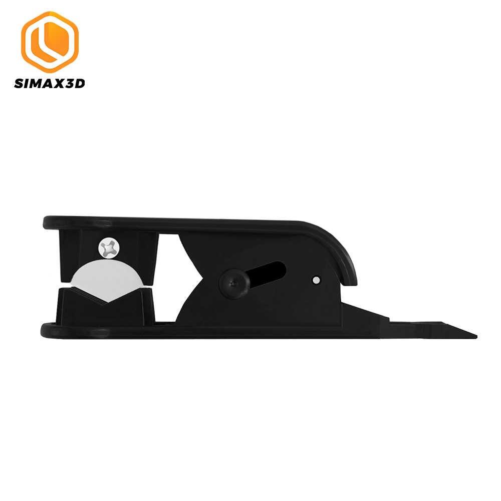 SIMAX3D Teflonto tüp kesici naylon makas boru boru 3D için yazıcı parçaları ender 3 Pro Hotend PLA filament 1.75 kesme araçları