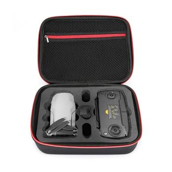 For DJI Mavic Mini Storage Bag Waterproof Hardshell Box Shoulder Bags for Mavic Mini Portable Package Carrying Case Accessory 2
