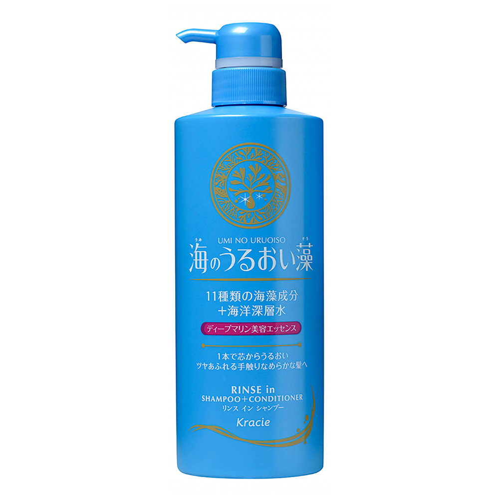 Beauty & Health Hair Care & Styling Shampoo & Conditioner Shampoos Kracie 626884 бальзам ichikami kracie