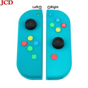 Image 5 - JCD DIY Replacement Cover Housing Shell for Nintend for Switch for Joy Con Controller with Screwdriver Joystick Rocker Button