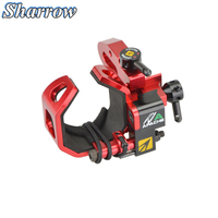 Apache Archery Drop Away Arrow Rest Micro Adjustable for Compound Bow Hunting Shooting High Quality Accessories