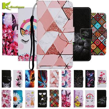 Huawei Y5 lite 2018 DRA-LX5 Case Huawei Y5 Prime 2018 Fundas na for Huawei Y5 2018 DRA-LX2 Cases Magnetic Wallet Leather Covers silicone case for huawei y5 2018 case huawei y5 lite 2018 dra lx5 candy color soft tpu phone cover for huawei y5 y 5 prime 2018