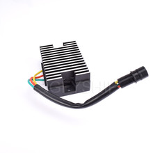 Motorcycle For Harley DAVIDSON XLCH Sportster 1978 1000cc motorcycle MOSFET Voltage Regulator Rectifier