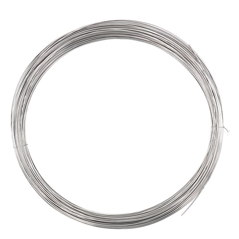 10 Meters 2mm 3mm 4mm 5mm 6mm 8mm Diameter Steel Bare Wire Rope Lifting Cable 304 Stainless Steel Clothesline
