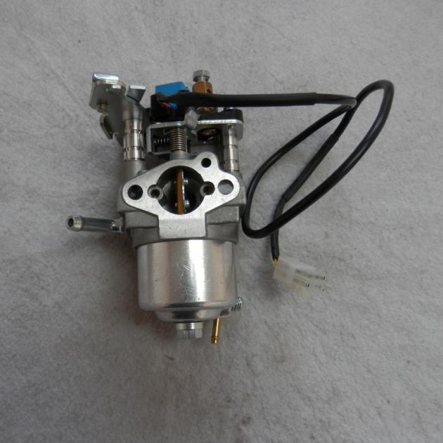 LC2000i CARBURETOR AY FOR LONCIN &MORE <font><b>2KVA</b></font> 79CC INVERTER SUITCASE <font><b>GENERATOR</b></font> STEPPING MOTOR GENSET CARBY FREE SHIPPING image