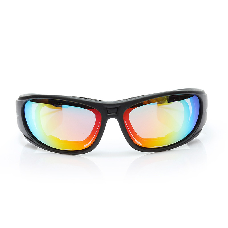 A Generation Of Fat Daisy C6 Goggles Army Fans Glasses For Riding Windproof Sand Impact Resistance Eye-protection Goggles Cross