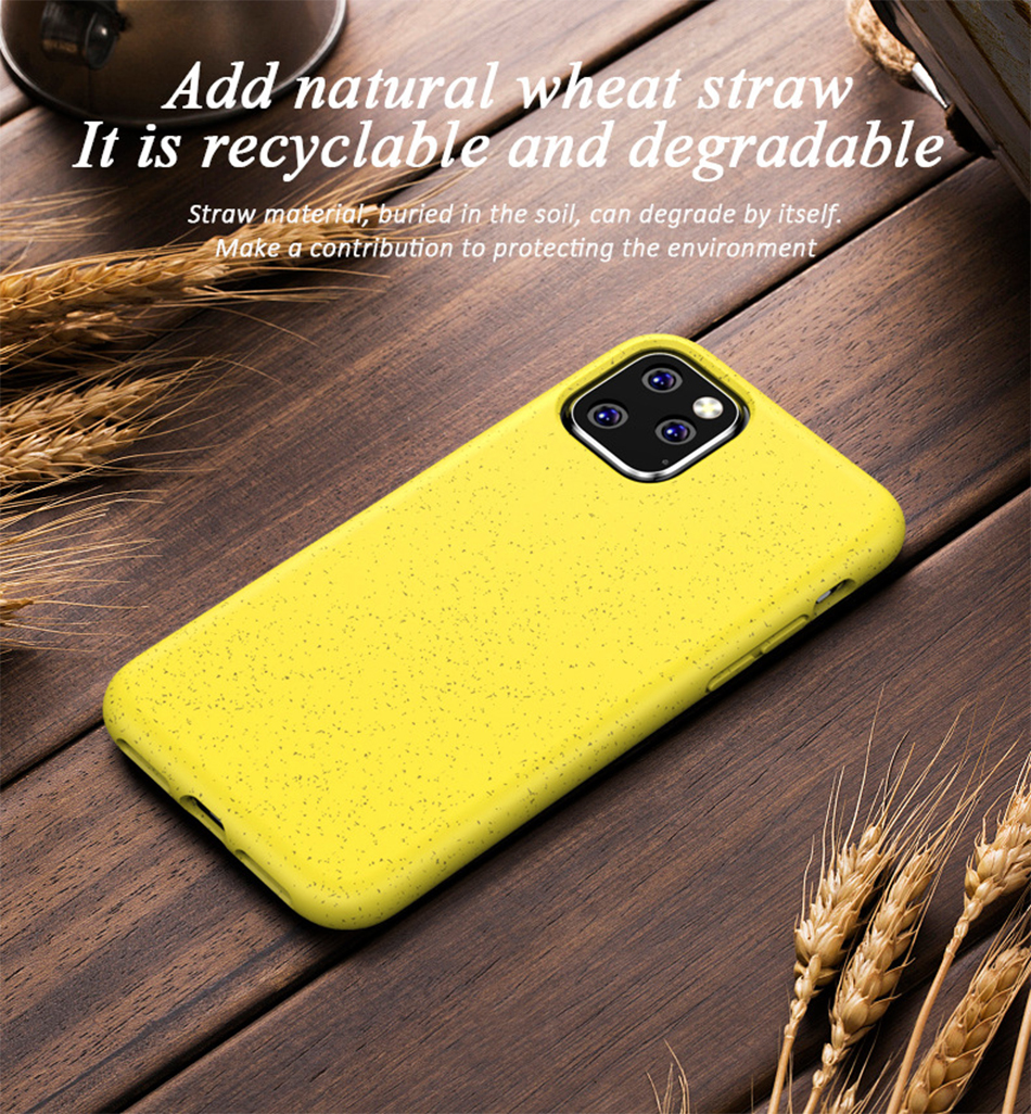 !ACCEZZ Candy Color For iPhone 11 Pro Max Case 2019 New TPU Soft Matte Protection Back Cases Cover Cell Phone Skid Shell Coque (2)