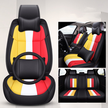 Car-Seat-Covers Mazda Demio 323-Accessories for 3/Bk/6-gg/..