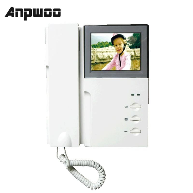 ANPWOO 4.3