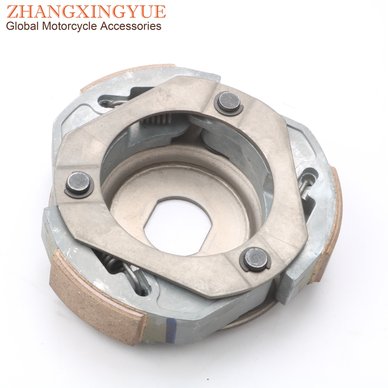 Scooter Weight Clutch Set for <font><b>Honda</b></font> <font><b>SH125</b></font> SH150 NES PES SES DYLAN PS125 125cc 150cc 22535KGF910 image
