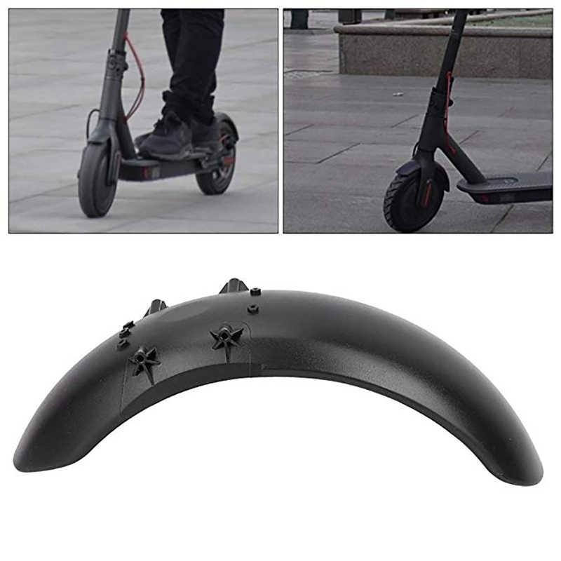 Front /& Rear Tire Mudguard Protective Guard For Ninebot ES1 ES2 ES3 ES4 Scooter