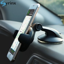 Car Phone Holder 2019 Mini For iPhone X XS 8 6 Plus Windshie