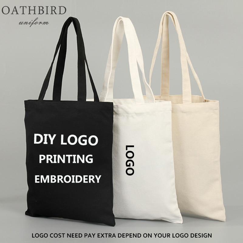 Canvas Tote Bag Fashion Shoulder