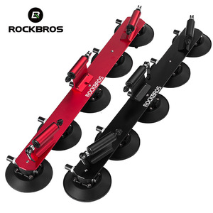 Image 5 - ROCKBROS porte vélo, accessoires pour vtt, vélo, accessoires