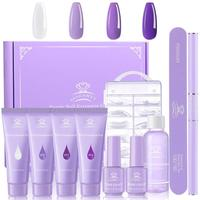 Purple Poly gel Kit