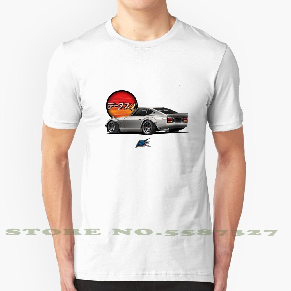280z edição n moda vintage camiseta camisetas transporte do carro moderno modificado widebody datsun 280z 240z 260z 350z 370z