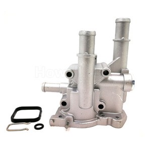 Алюминиевый термостат корпус термостат крышка для Chevrolet для Opel Zafira Signum Cruze 96984103 96817255