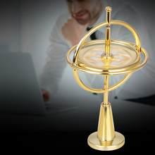 Gyroscope à rotation auto-équilibrante, Anti-gravité, jouet éducatif et amusant