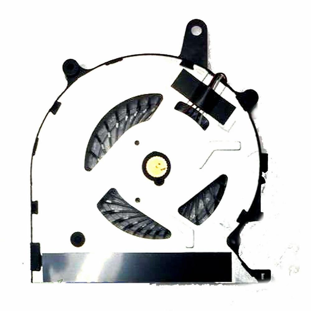 New For Sony Vaio Pro 13 SVP13 SVP132 SVP13A 300-0101-2755_A UDQFVSR01DF0 4MMS8FAV010 Laptop Cpu Cooling Fan Cooler