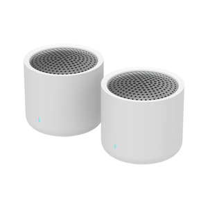 Image 5 - Original xiaomi Bluetooth lautsprecher, stereo 2 pack, mi lautsprecher, stereo, tragbare mini, rufen audio, bluetooth 5.0, handy cal