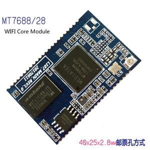 Image 4 - MT7688 Module Serial Port Transfer 4G zu WiFi Smart Home