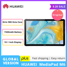 Global Version HUAWEI Tablet MediaPad M6 10.8