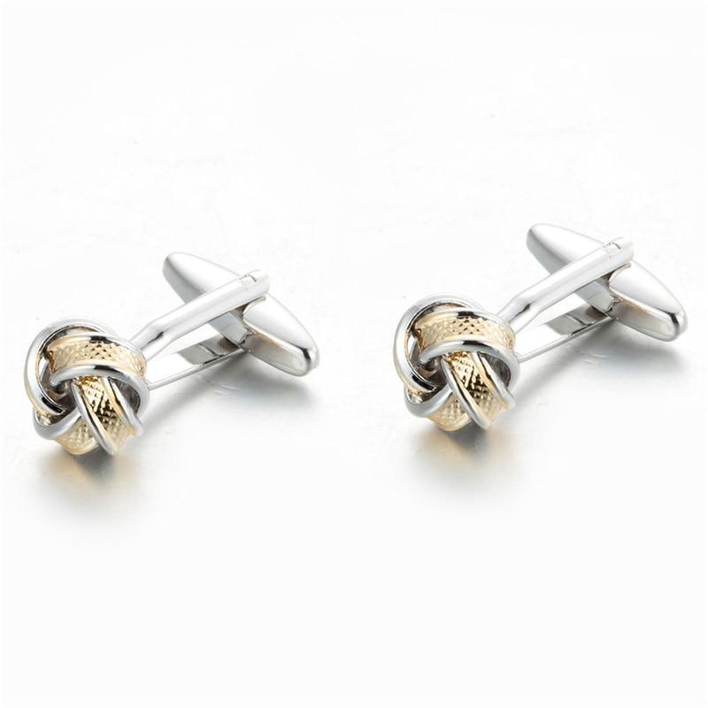 Cufflinks-Top Jewelry Stud-Button Sleeve Gift Mens Luxury Brand Brass Z150 Bridegroom