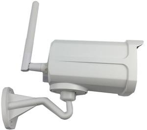Image 2 - Wireless WIFI 5MP 4MP 2MP XM550AI+SC335E IP Metal Bullet Camera 2592*1944 WaterProof IP66 Outdoor IRC 8 128G SD XMEYE iCsee P2P