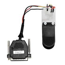 Pour-BMW FRM dispositif de lecture MC9S12 câble de flash pour VVDI Prog sans soudure