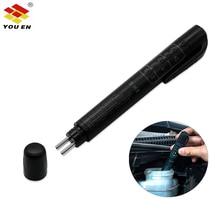 YOUEN Universal Car Brake Fluid Liquid Accurate Oil Quality Check Pen Tool5 Leds Digital Tester Ve
