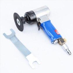 My 7403 3 Cal pneumatyczne szlifierki szlifierka kątowa 75mm maszyna do polerowania ściernica szlifowania maszyna małe przenośne szlifierki w Narzędzia pneumatyczne od Narzędzia na