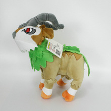 Fan Fans-Collection Plush-Doll Limited-Edition Super-Soft for 30cm-Height Toy-Gogoat