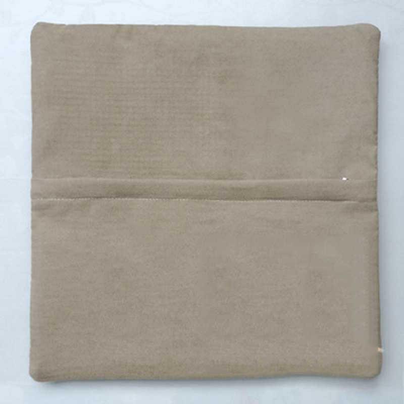 בפראנה בעבודת יד כרית כרית וו תפס ערכת מחצלת DIY רקמה רקמה סרוגה כריות גמור ערכות אביזרי 37x37cm