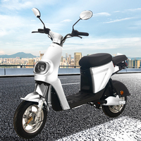 Electric Motorcycle Scooter High Power For Adult Smart Motorbike Riding Bike Moto Rom Disc Rear Drum Moto Scooter Электросамокат 1