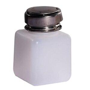 Image 4 - Bouteilles à pompe pour liquide, blanc, distributeur pour réparation de téléphones, dissolvant de colle, 120/180/ 200/ 250 ML, 1 pièce