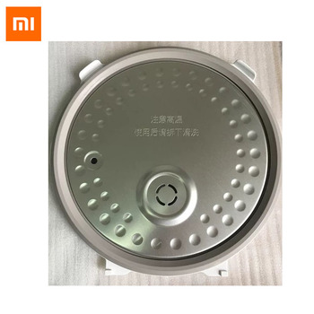 Original Xiaomi / Mijia Electromagnetic IH Rice Cooker 3L Accessories IHFB01CM Inner Cover Assembly Sealing Ring фото