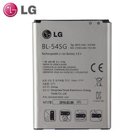 Neue Original BL-54SG (BL-54SH) batterie für lg G2 F320 F340L H522Y 2610mAh F260 D728 D729 H778 H779 D722 lg lg 90 D410