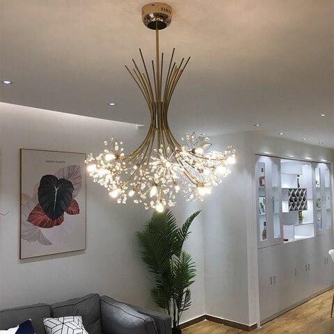 moderna iluminacao led lustre nordic restaurante lustre