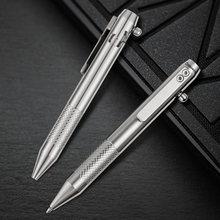 Флуоресцентная многофункциональная тактическая ручка edc бизнес