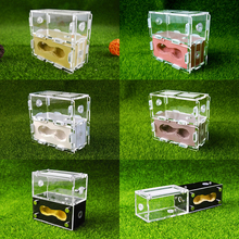 Gypsum & Acrylic Ants Nest Ants Farm House For Small Living Colonies Ants Pets Ant ants of egypt