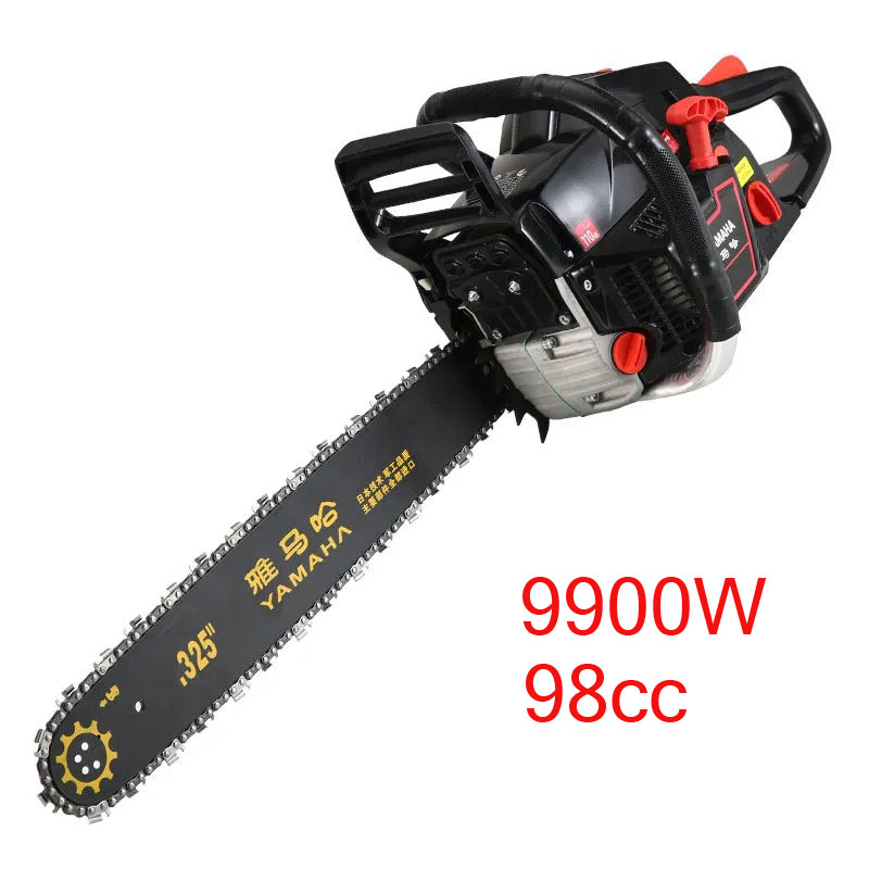 High-power Small Portable Grell Sutcliff Chainsaw