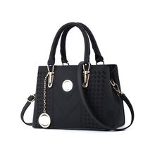 Fashion New Style PU Messenger Bag Elegant Shoulder Bag Wome