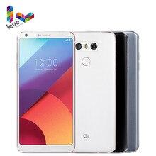 هاتف LG G6 النسخة الكورية G600 بشريحة واحدة غير مشفرة هاتف محمول 5.7