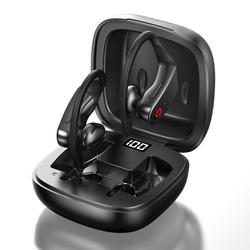 B10 TWS Drahtlose Bluetooth Kopfhörer Binaural Call Wasserdichte IPX6 Noise Reduction Kopfhörer Stereo Hifi Musik Sport Ohrhörer
