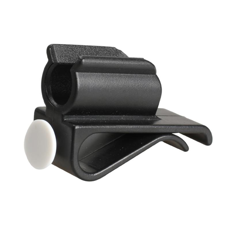 Golf Bag Clip On Putter Clamp Holder Putting Organizer Club Ball Marker Club Grips Golf Accessories 7cm X 4.2cm X 2.5cm