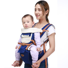 Baby Carrier Sling Infant Kid Baby Hip seat  Front Facing Kangaroo Baby Wrap Carrier for Baby Travel 0-36 Months ergonomic backpacks bag sling for baby from 0 to 36 months portable for baby carrier sling