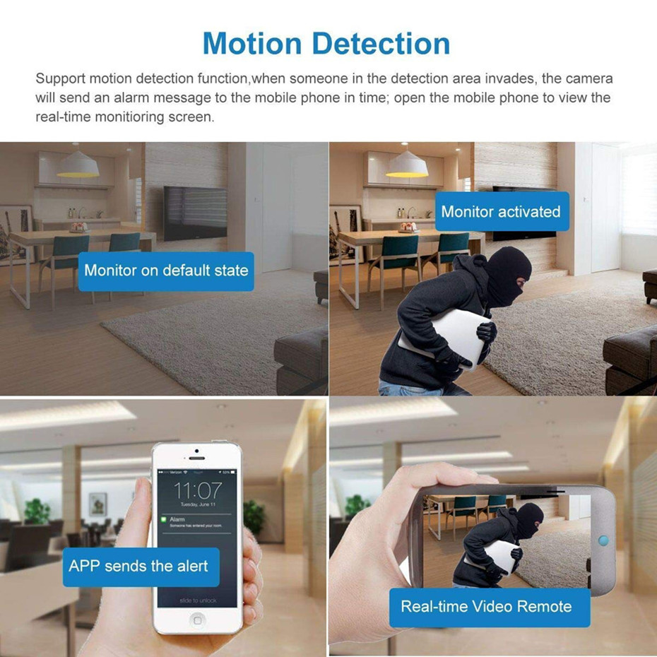 motion Detection-2
