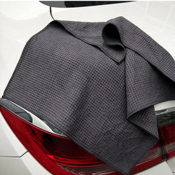 40x40cm Cloths Cleaning Duster Microfiber Car Towel Detailing New Soft Cloths Duster Car Home Cleaning Micro fiber Towels