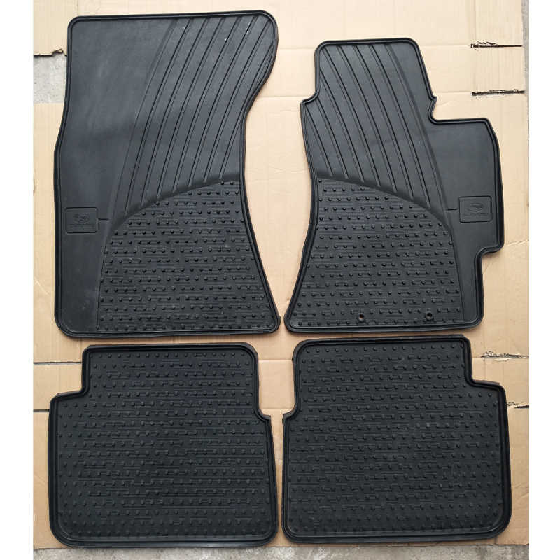Car & Truck Parts Automotive For Subaru Forester 2006~2019 leather ...